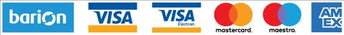 A bankkártyás fizetés szolgáltatója a Barion