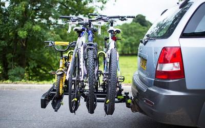 Kerékpárszállítók
