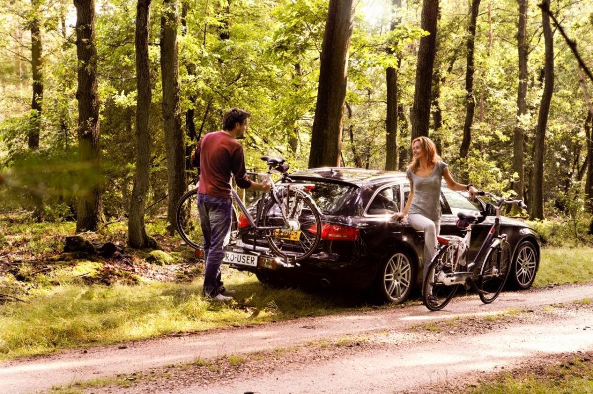 Pro-User kerékpárszállítók