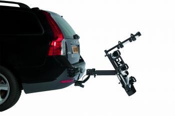 Pro-User Diamant SG3 kerékpárszállító vonóhorogra 7.Kép