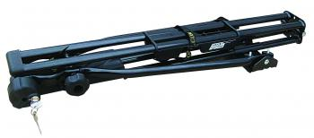 Pro-User Superbike kerékpárszállító tetőre 2.Kép