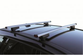 Pro-User CLOP alu tetőcsomagtartó 2.Kép