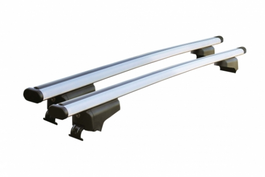 Pro-User CLOP alu tetőcsomagtartó