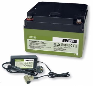 Enduro LI1220 Li-Ion akkumulátor