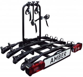 Pro-User Amber IV kerékpárszállító vonóhorogra 1.Kép