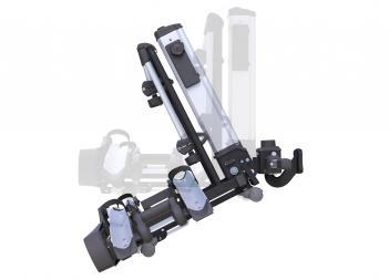 Pro-User Diamant Bike Lift kerékpárszállító vonóhorogra elektromos kerékpárokhoz 3.Kép