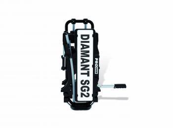 Pro-User Diamant SG2 Plus kerékpárszállító vonóhorogra 4.Kép