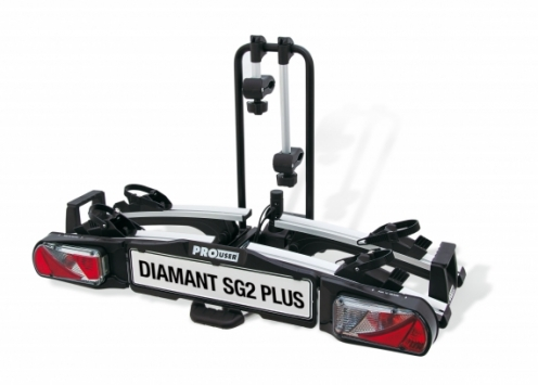 Pro-User Diamant SG2 Plus kerékpárszállító vonóhorogra