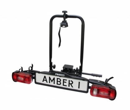 Pro-User AMBER I kerékpárszállító vonóhorogra