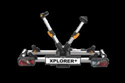 Spinder Xplorer+ kerékpárszállító vonóhorogra 2.Kép