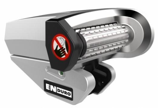 Enduro EM505 Slimline mover automata szintezővel, 2000 kg