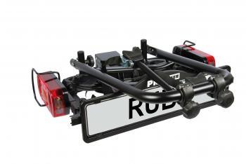 Pro-User Ruby+ kerékpárszállító vonóhorogra 3.Kép