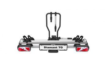 Pro-User Diamant TG kerékpárszállító vonóhorogra 2.Kép