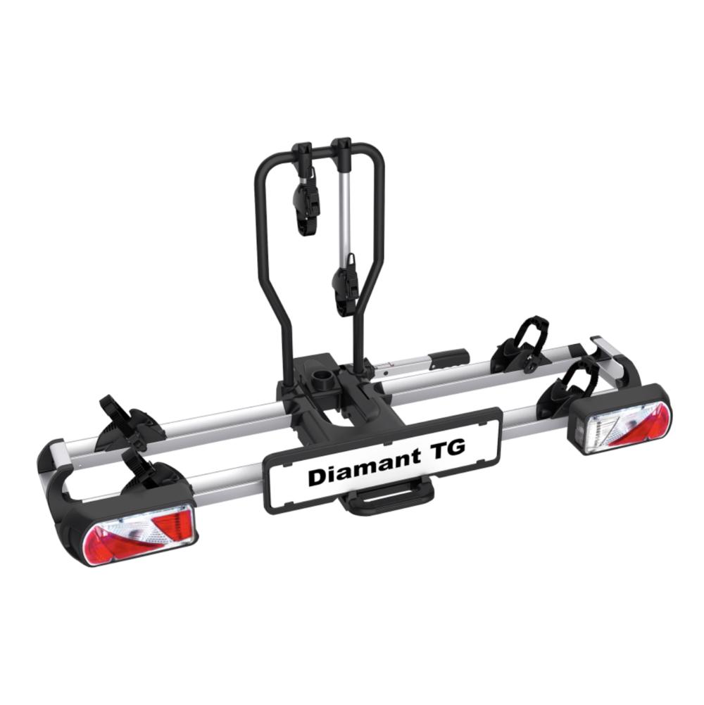 Pro-User Diamant TG kerékpárszállító vonóhorogra