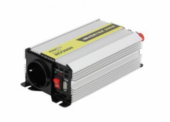 INV300N DC-AC inverter  300/600W  Kép