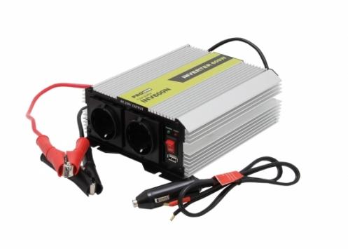 Pro-User INV600N DC-AC inverter 600/1200W