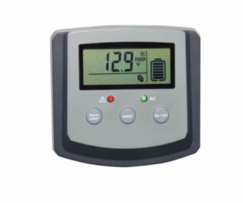 Pro-User PSI600 szinuszos inverter kijelzővel 600/1200W 2.Kép