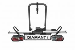 Pro-User Diamant I kerékpárszállító vonóhorogra 2.Kép