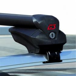 Pro-User CLOP Infinity állítható tetőcsomagtartó 77-115 cm 2.Kép