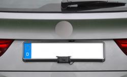 """Pro-User DRC4310DC digitális vezeték nélküli tolatókamera rendszer 4,3"""",  Dashcammel 6.Kép"""