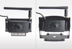"""Pro-User DRC4340 digitális vezeték nélküli tolatókamera rendszer 4,3"""" monitorral, nagyobb hatótávval 3.Kép"""