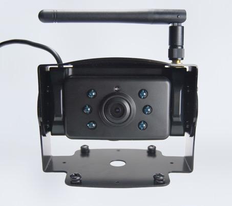 Pro-User DRC4340 kiegészítő kamera antennával