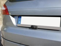 Pro-User APB100 tükörbe integrált vezeték nélküli tolatókamera rendszer 4.Kép