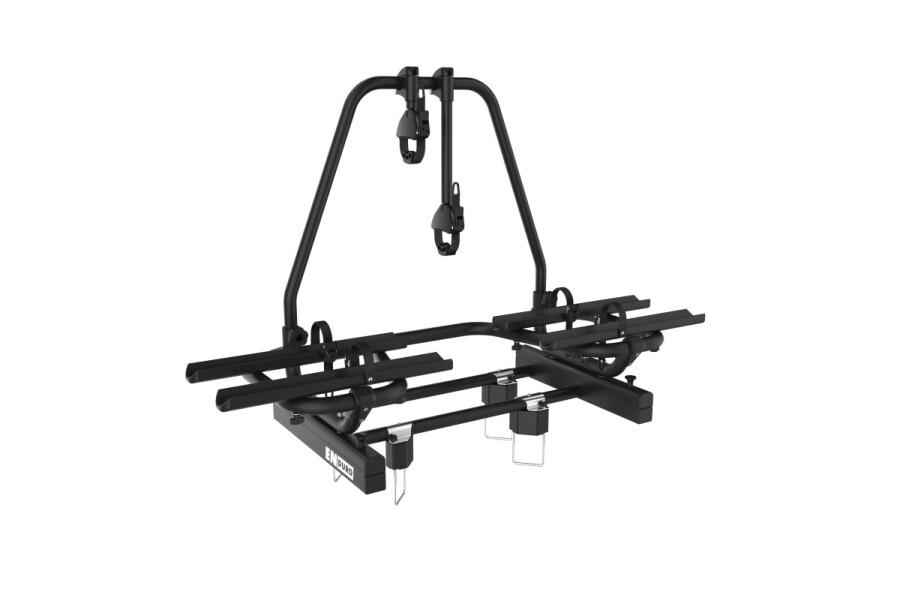 Enduro BC260 Black Edition vonóháromszögre szerelhető kerékpár szállító