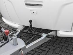 Pro-User lakókocsi adapter vonóháromszögre 2.Kép