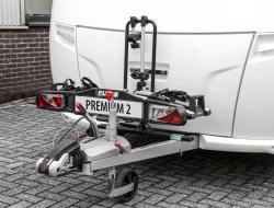 Pro-User lakókocsi adapter vonóháromszögre 3.Kép