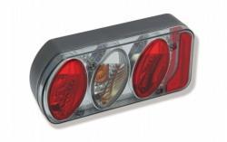 Ajba 5 funkciós hátsó lámpa komplett    Kép