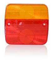 Pro-User Dafa 3 funkciós hátsó lámpa búra 2.Kép